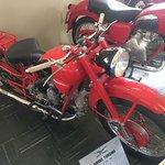 Photo of Museum Moto Guzzi