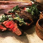 Belfry Tomahawk Steak