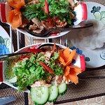 Photo de Thai-Family Restaurant Sudsaard