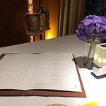 Photo of Nicholini's, Conrad Hong Kong