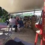 Bilde fra La Table Ronde