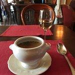 Foto de Café Pushkin