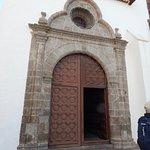 La Iglesia de la Asunción de San Sebastián de La Gomera Foto