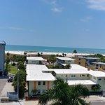 Foto de Crystal Palms Beach Resort