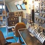 Boeing 314 Cockpit