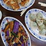 北京水饺皇照片