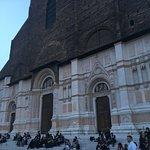 San Petronio church
