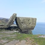 Photo of Valley of Rocks Walk-South West Coast Path