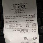 Photo of El Timon