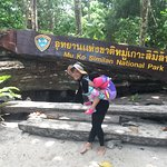 Photo of Similan Islands