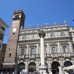 Photo of Piazza delle Erbe