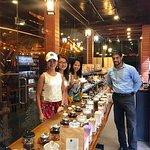 Ceylon Tea Center Ella
