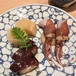 Foto Sushi Imai