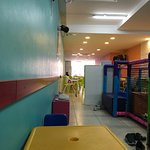 Quattro Play Kids' Cafe'の写真