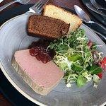 Lakeside Brayton Bar Restaurant Pub Foto