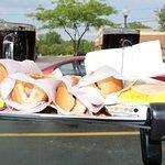 Bild från Hot Dog Stand