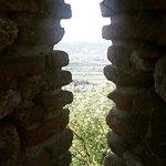 Castello di Romeo Foto