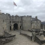 Photo of Stirling Castle