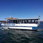 Jolly Roger cruise 57 pax maximum