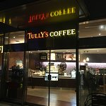 Photo of Tully's Coffee Diver City Tokyo Plaza