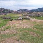 Photo of Sacsayhuaman