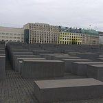 Photo de Mémorial aux Juifs assassinés d'Europe