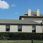 Bild från Franklin House