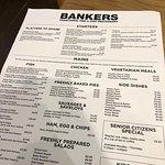 Foto de bankers