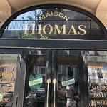 Foto de Maison Thomas
