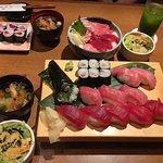 Itamae Sushi Shinjuku Toho