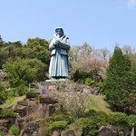 天草四郎の像2