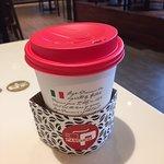 ภาพถ่ายของ Caffe Pascucci Myeongdong 3