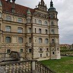 Foto de Schloss Gustrow