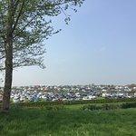Photo of Staffordshire County Showground