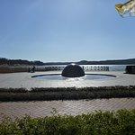 Blick auf den Schmachter See