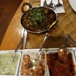 Foto de Santhi Restaurant - Leicester