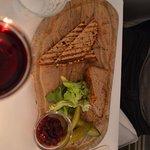 Foto de Ognisko Restaurant