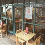 Zdjęcie Folk Cafe