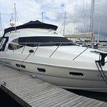 Oceanique Luxury Yacht Day Cruises