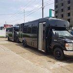 Infinity Shuttle Service