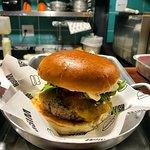 Wish Burger