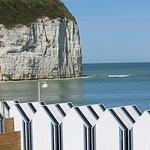 Bilde fra Spiaggia Baignade Yport
