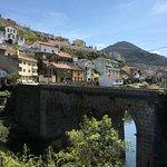 Photo de Ponte românica