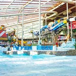 Camelback Lodge and Indoor Waterpark