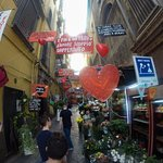 Foto de Free Walking Tour Napoli