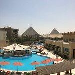 فندق لي مريديان بيرمدز صورة فوتوغرافية
