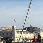 Brighton Palace Pier, Brighton UK