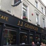 Graingers Café Bar
