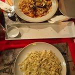 Foto van Spaghetti House