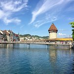 Photo de Old Town Lucerne